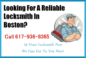 Locksmith Boston 350
